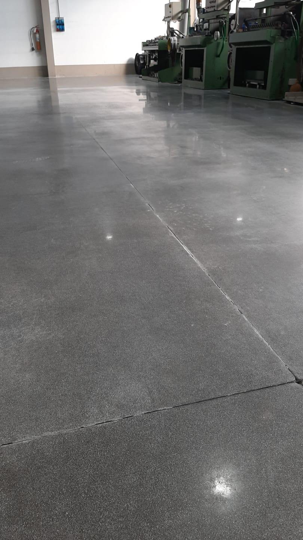 Levigatura e lucidatura pavimenti Prato